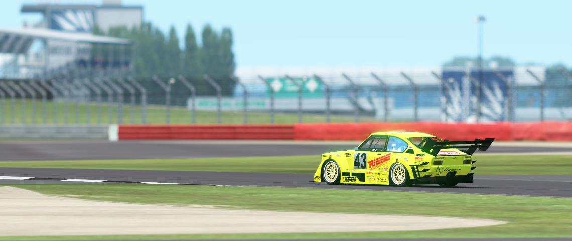 Opel Risse Kadett GT/R